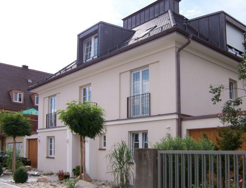 House H Pasing(Reference of our partner architect DBLB)