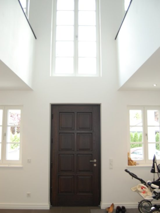 Haus K Trudering(Referenz unseres Partner Architekten DBLB)