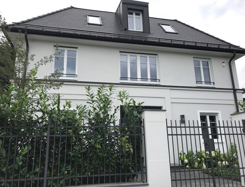 House S2 Grünwald(Reference of our partner architect DBLB)