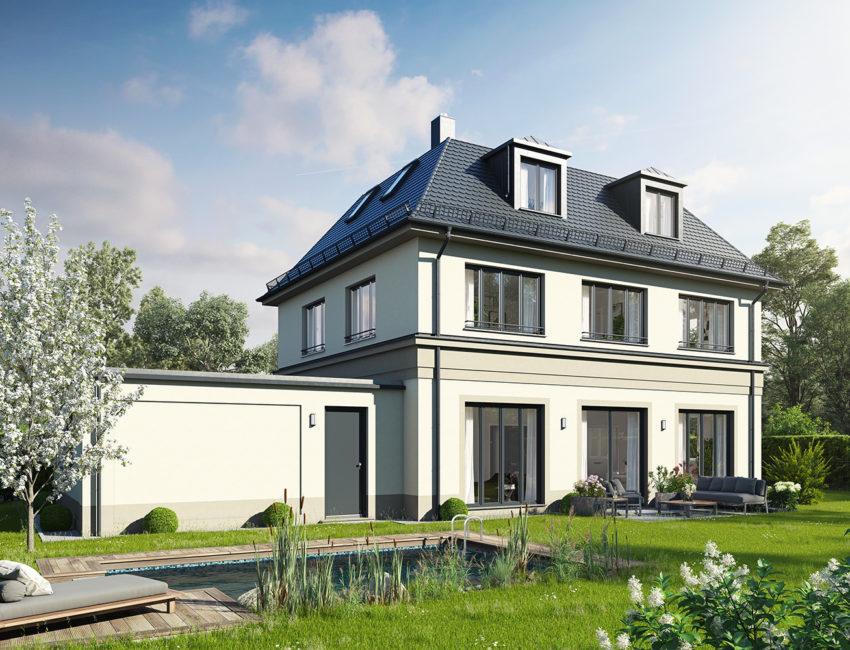 Villa D Grünwald